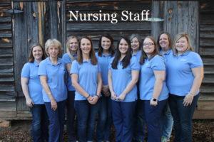 LFM Nurses