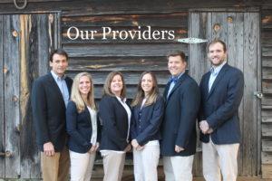 LFM Providers