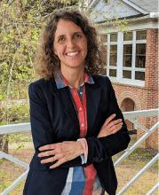 Dr. Dianna Kubacz